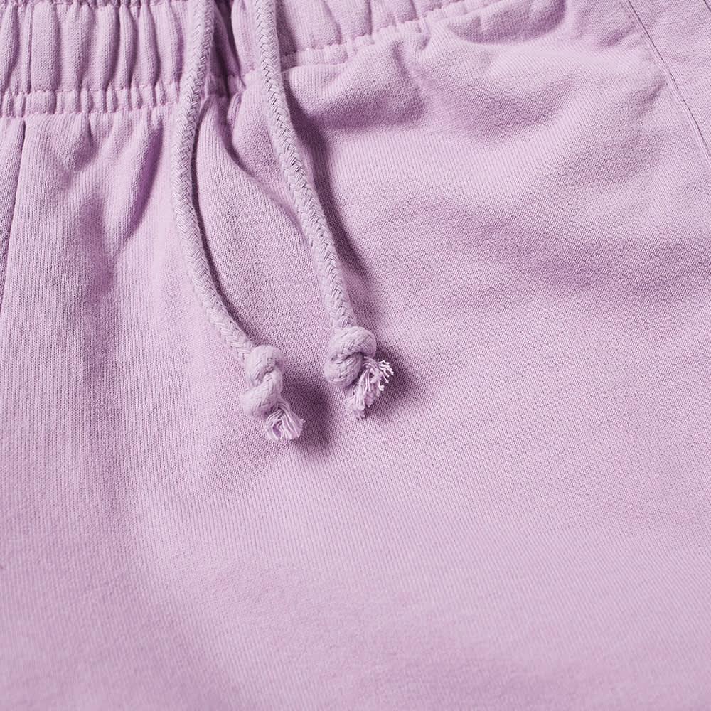 PACCBET Printed Leg Jogger - Pink