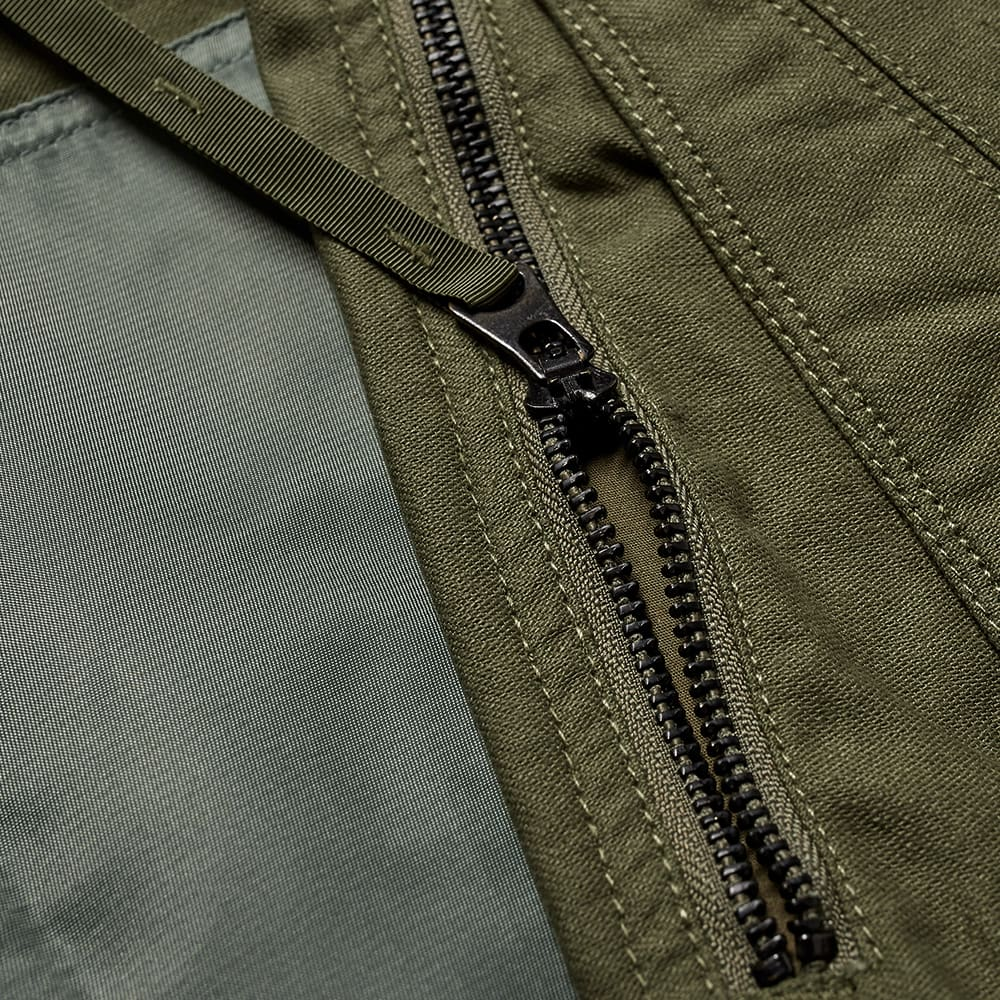 Maharishi U.S Air Track Pants - Olive