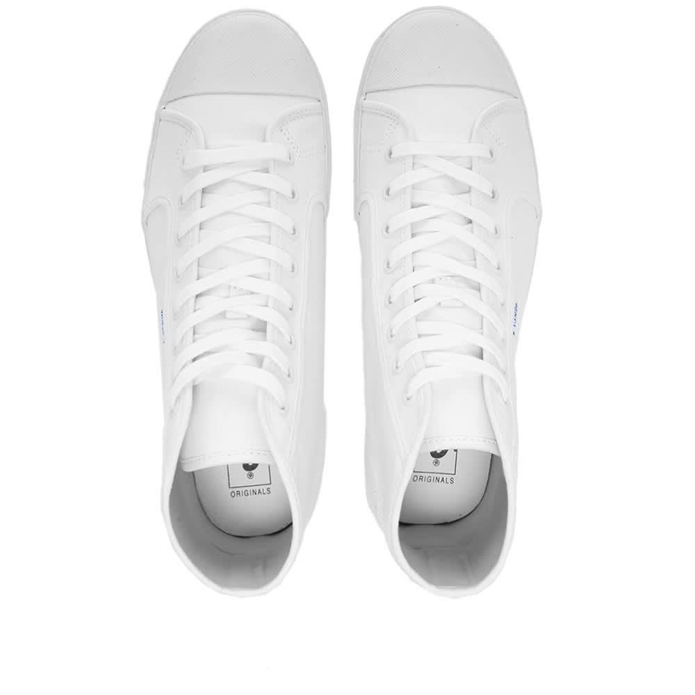 Vans Vault UA OG Style 24 LX - True White
