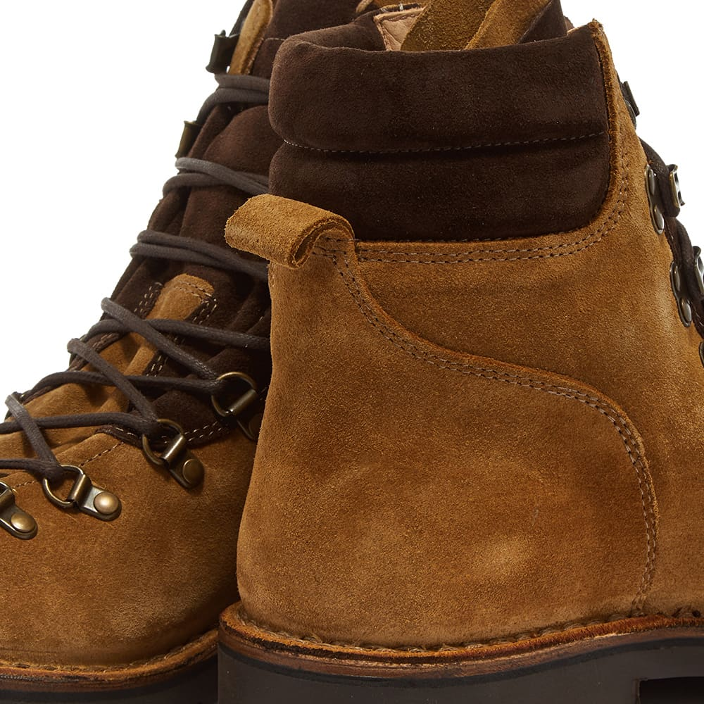 Astorflex Rockflex Boot - Whiskey