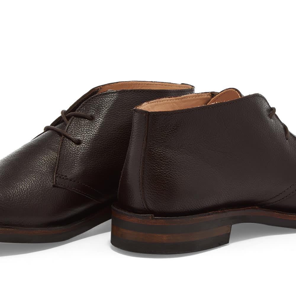 Astorflex Walkflex Leather Boot - Ebano