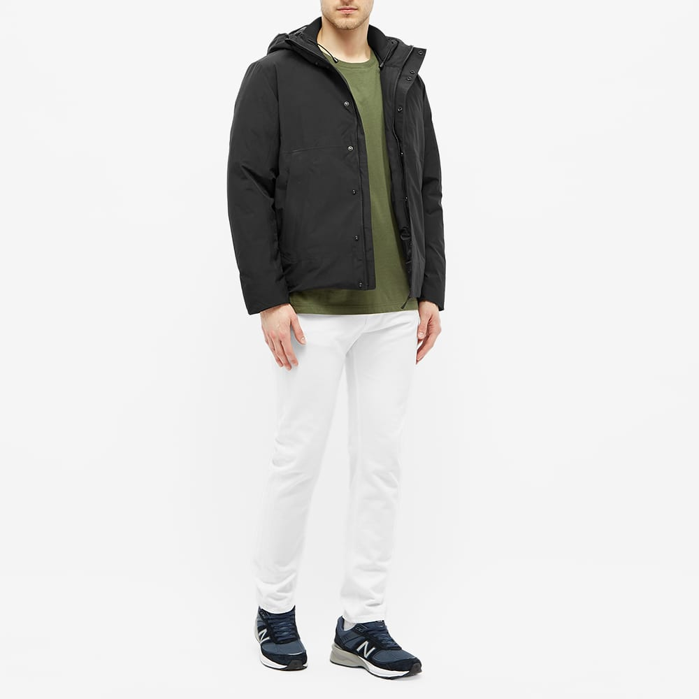 Norse Projects Fyn Down 2.0 Gore Tex Parka - Black