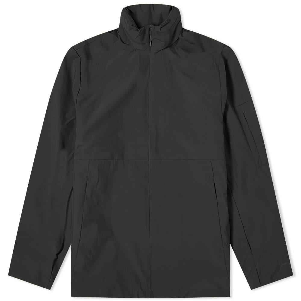 Norse Projects Tromso Infinium Gore Tex Jacket - Black