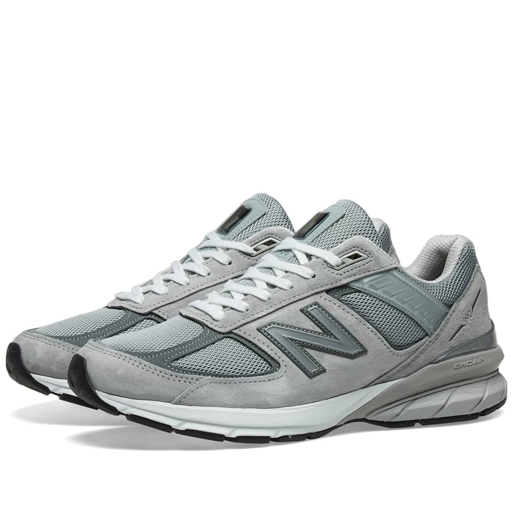 New Balance M990GL5 'Made in the USA'