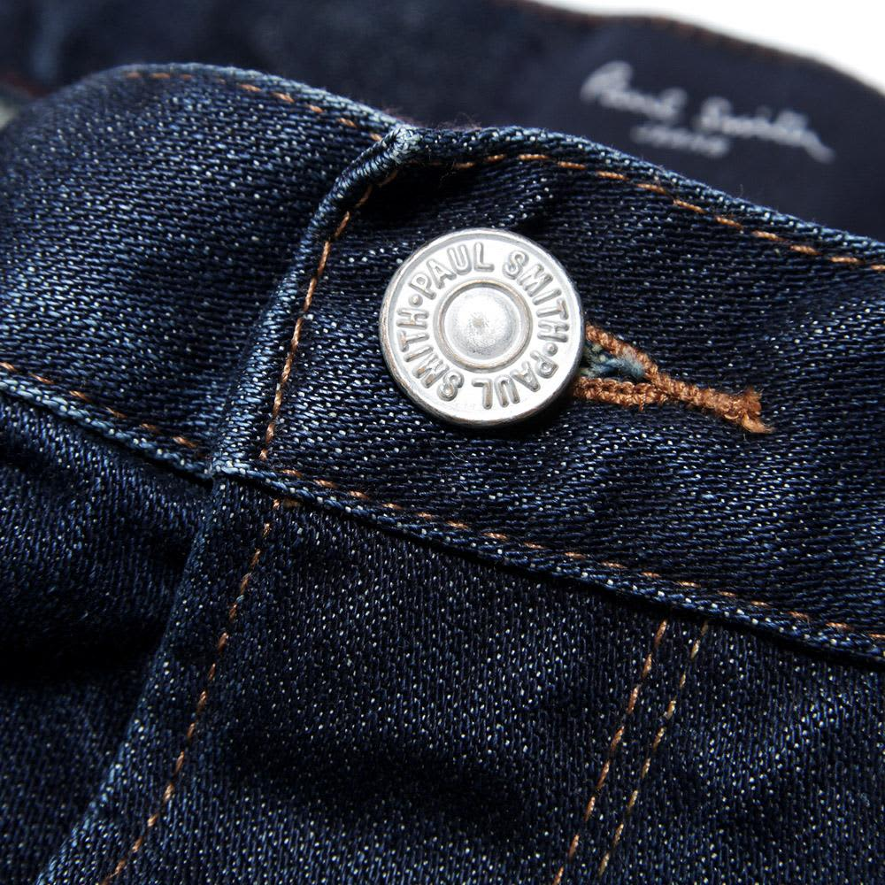 Paul Smith Tapered Fit Jean - Antique Wash