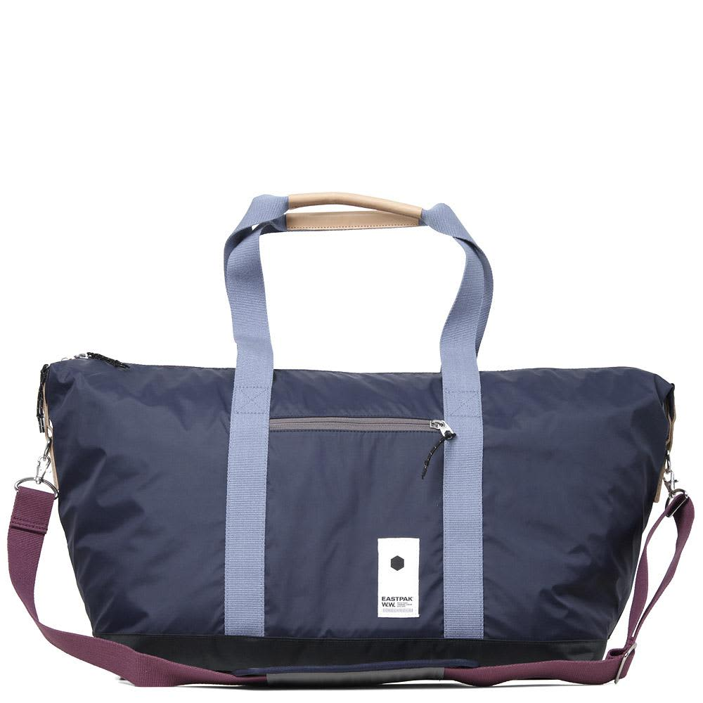 Wood Wood x Eastpak Reni Weekend Bag - Blue