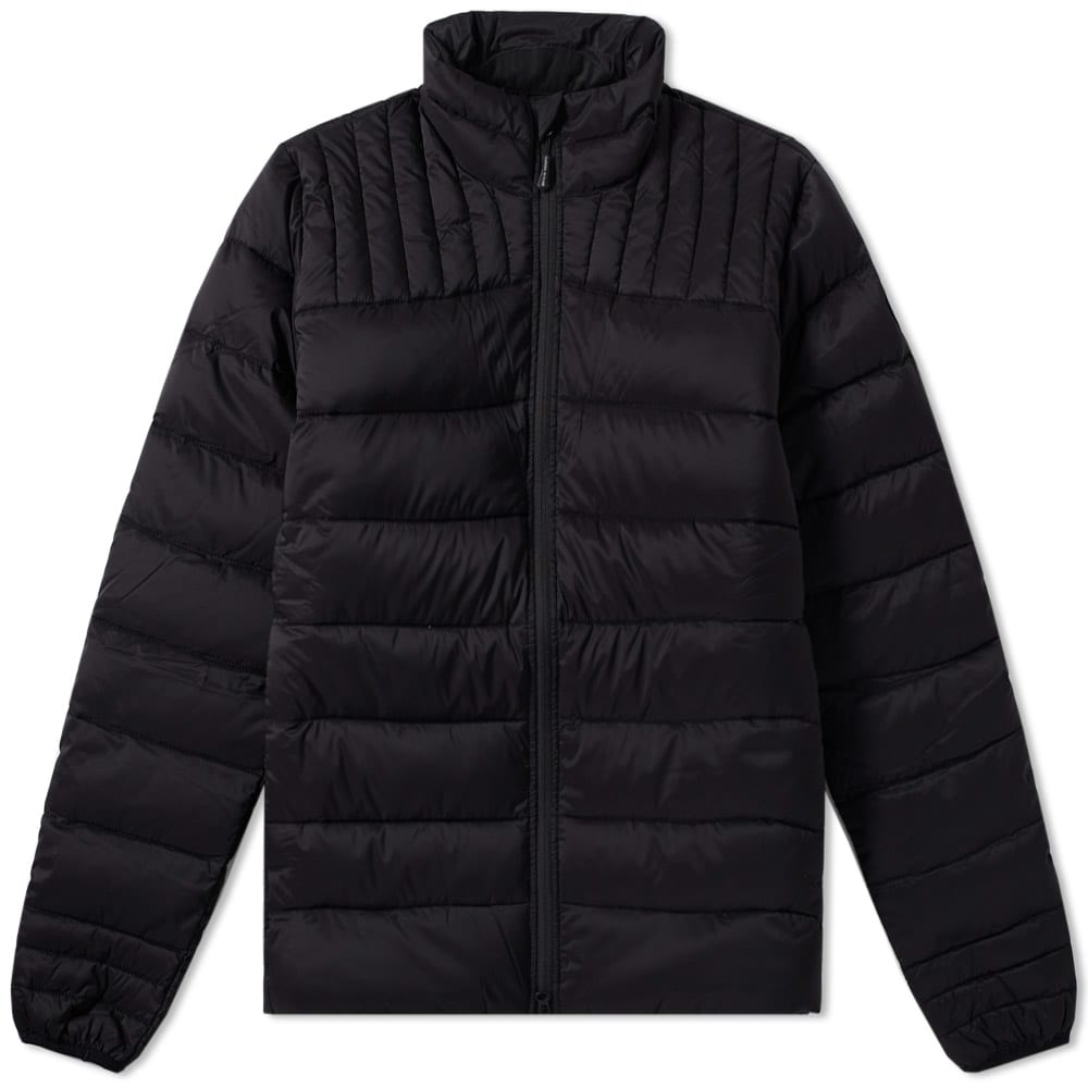 Canada Goose Black Label Brookvale Jacket Black