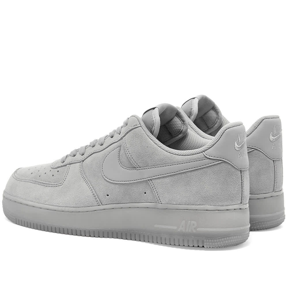 Nike Air Force 1 '07 LV8 Wolf Grey   END.