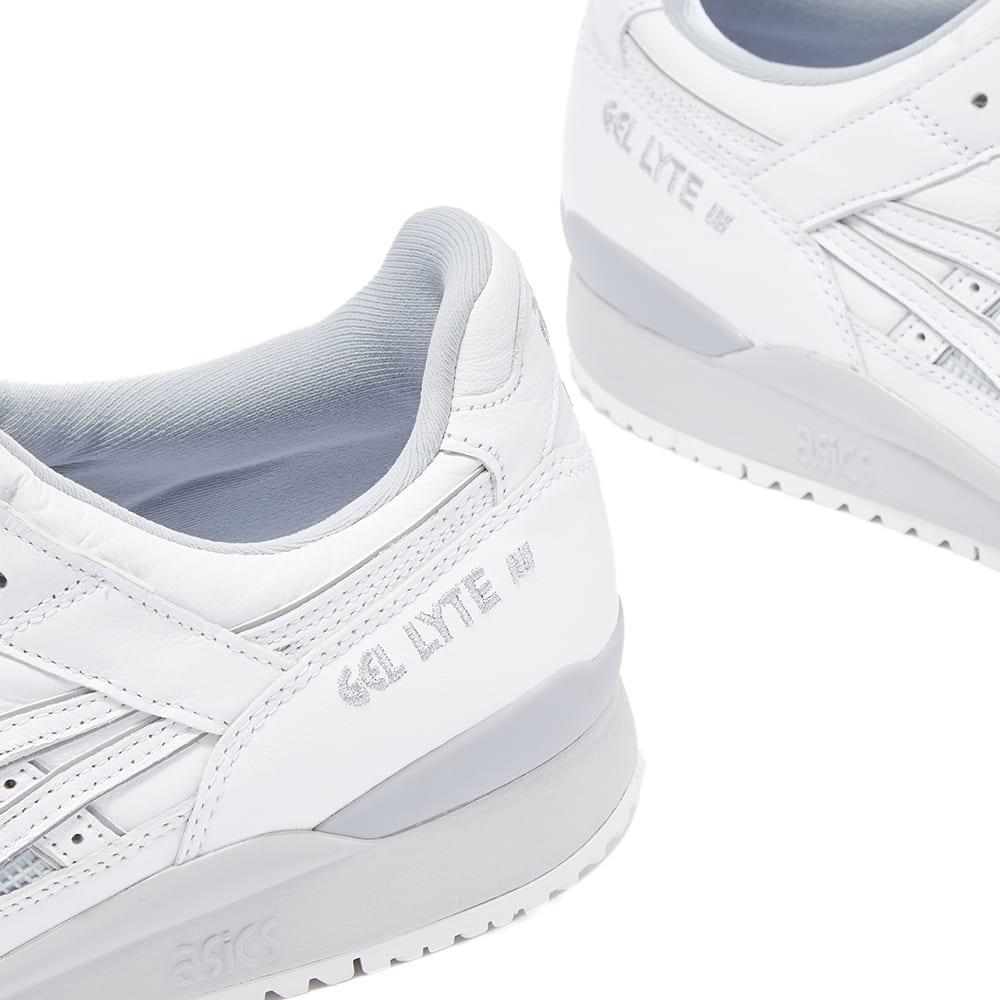 Asics Gel Lyte III OG - White