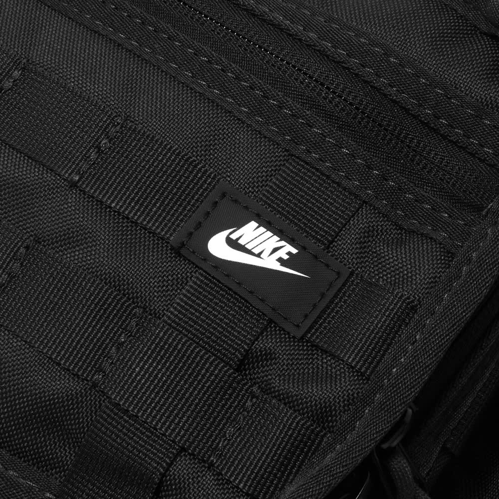 Nike RPM Waistpack - Black