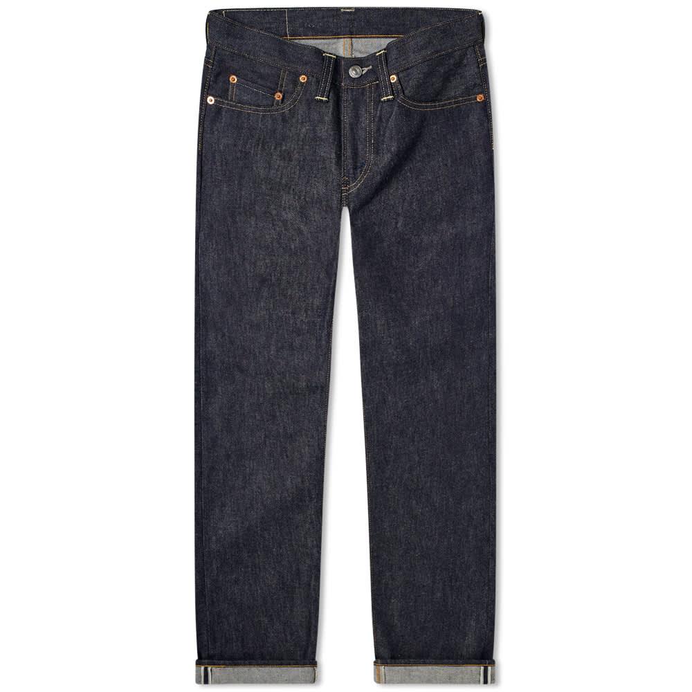 Levi's Vintage Clothing 1954 501 Jean - Rigid