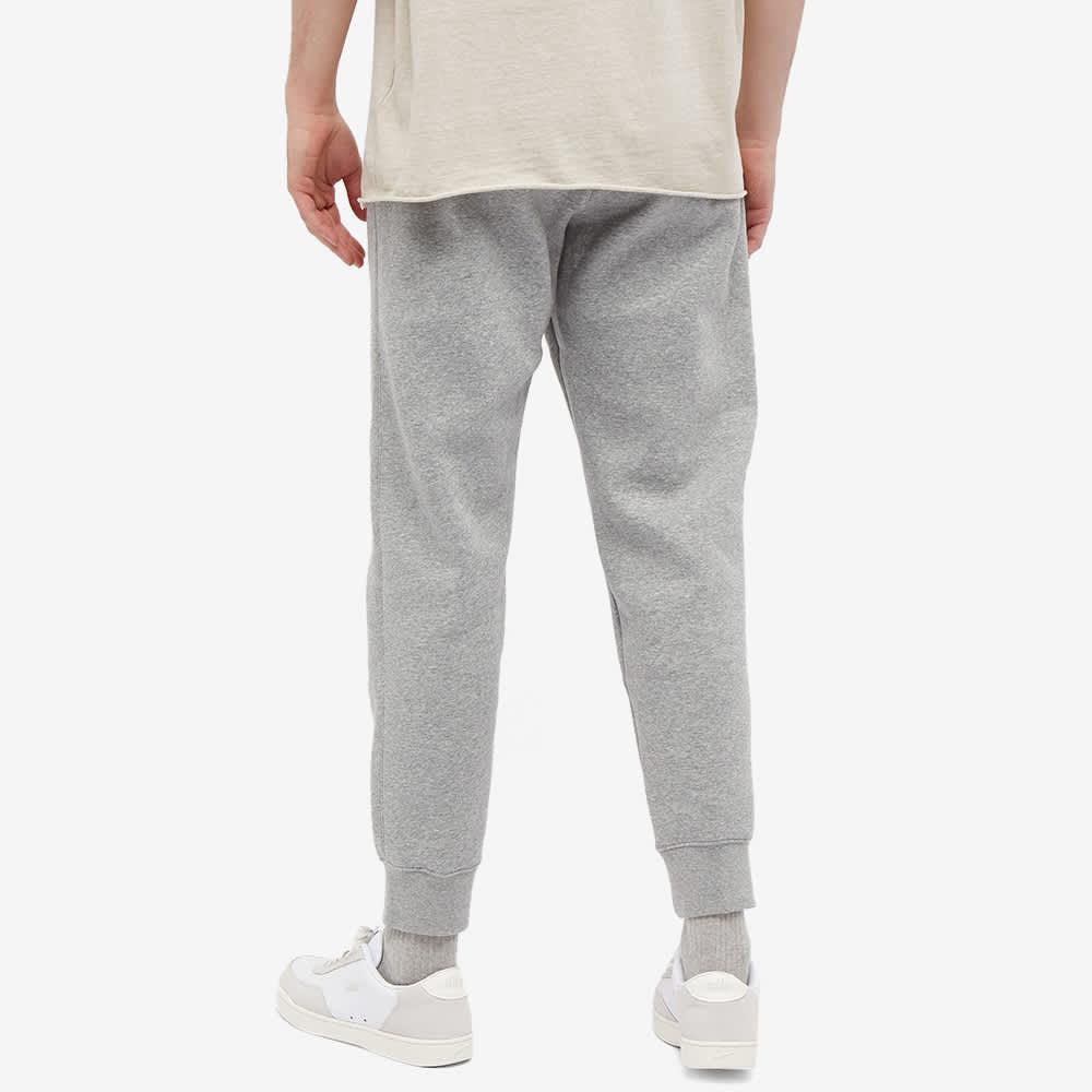 Nike Club Sweat Pant - Dark Grey Heather & Dark Steel