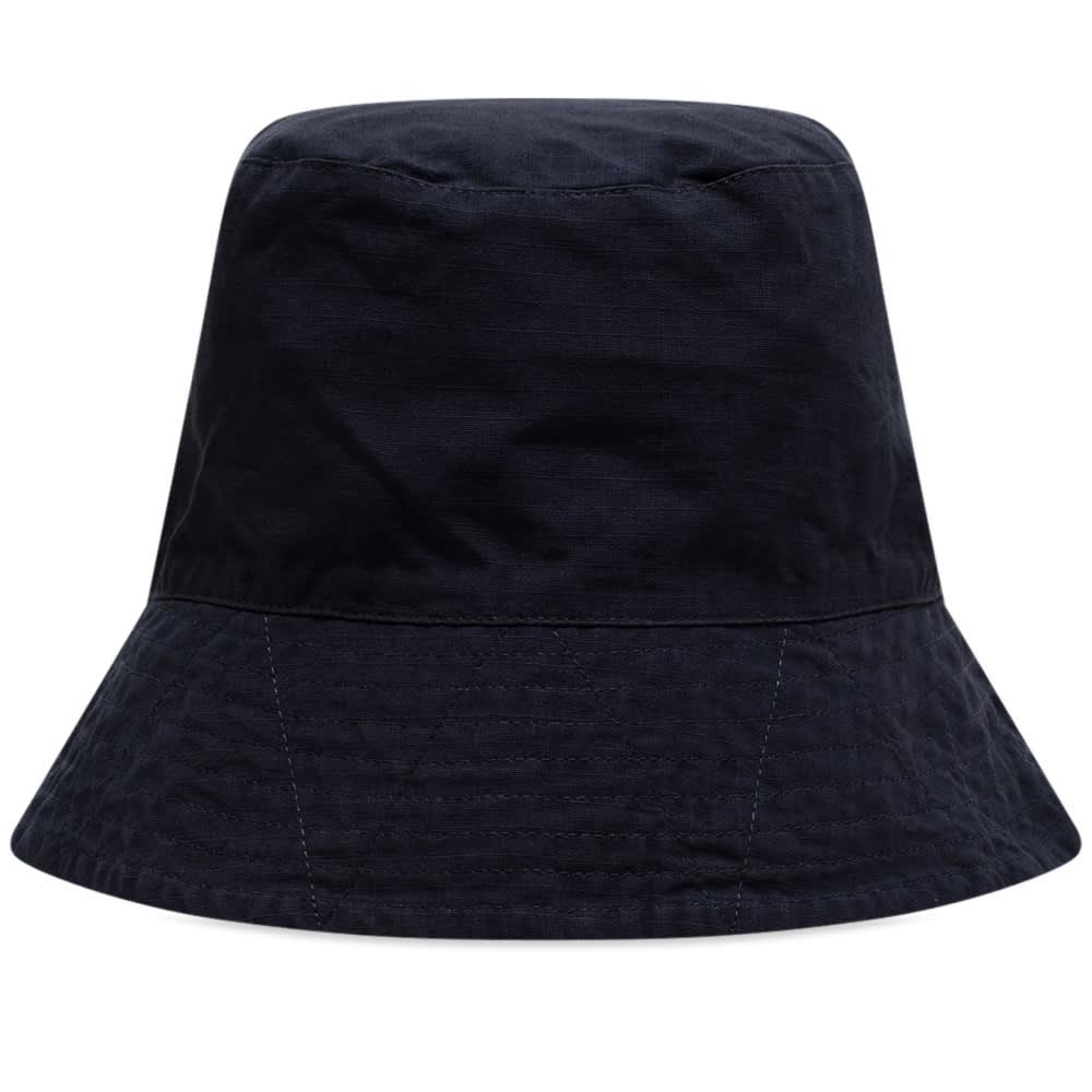 Engineered Garments Bucket Hat - Dark Navy