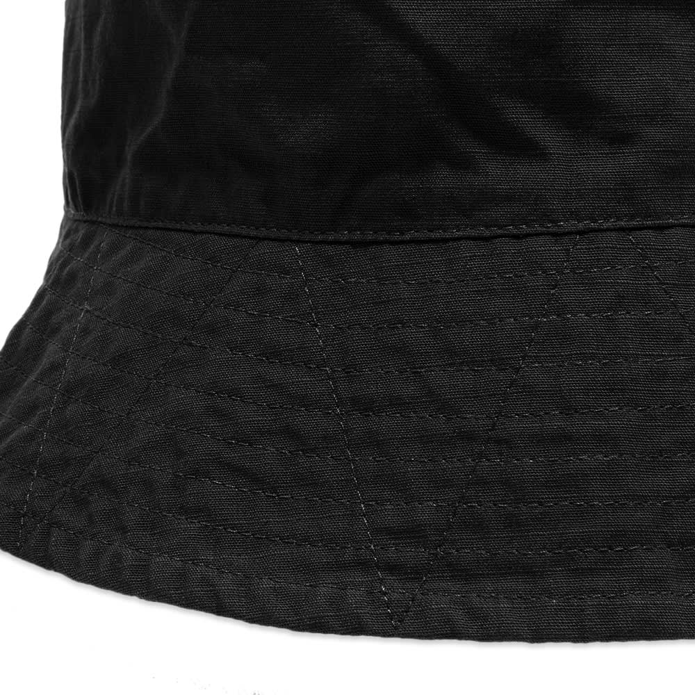 Engineered Garments Bucket Hat - Black