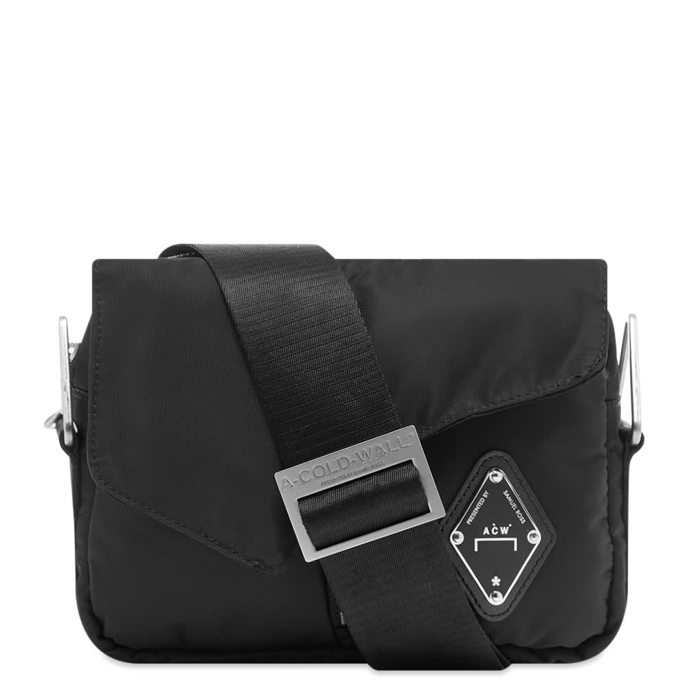 A-COLD-WALL* Padded Envelope Cross Body Bag