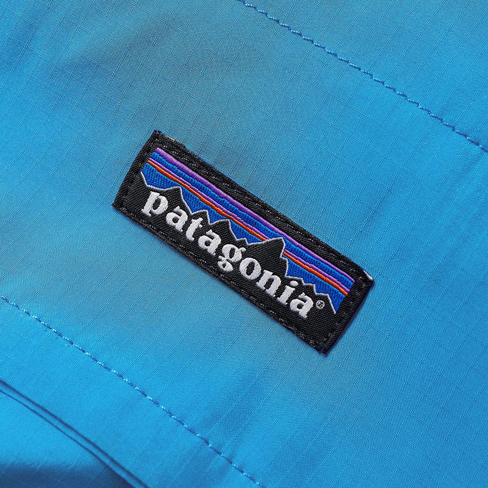 Patagonia Baggies Lights Short - Bayou Blue