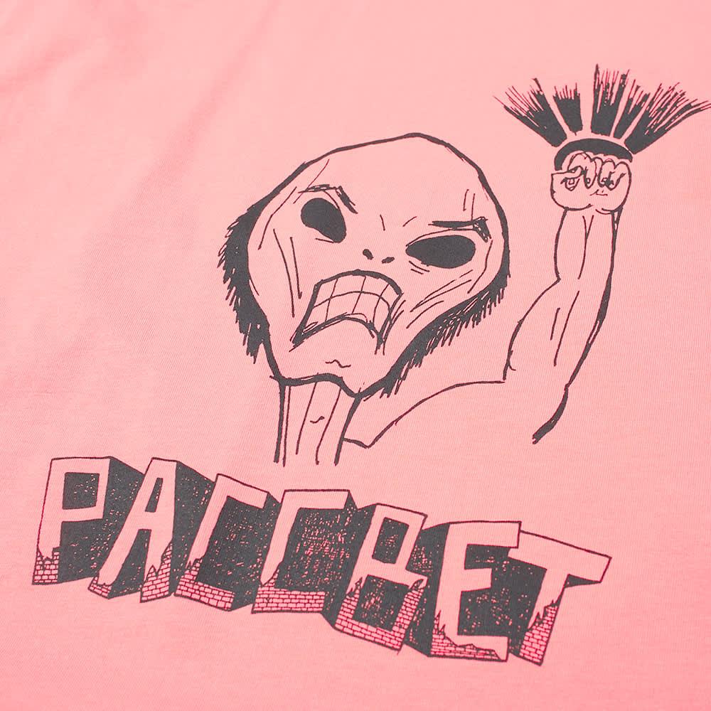PACCBET Alien Tee - Pink