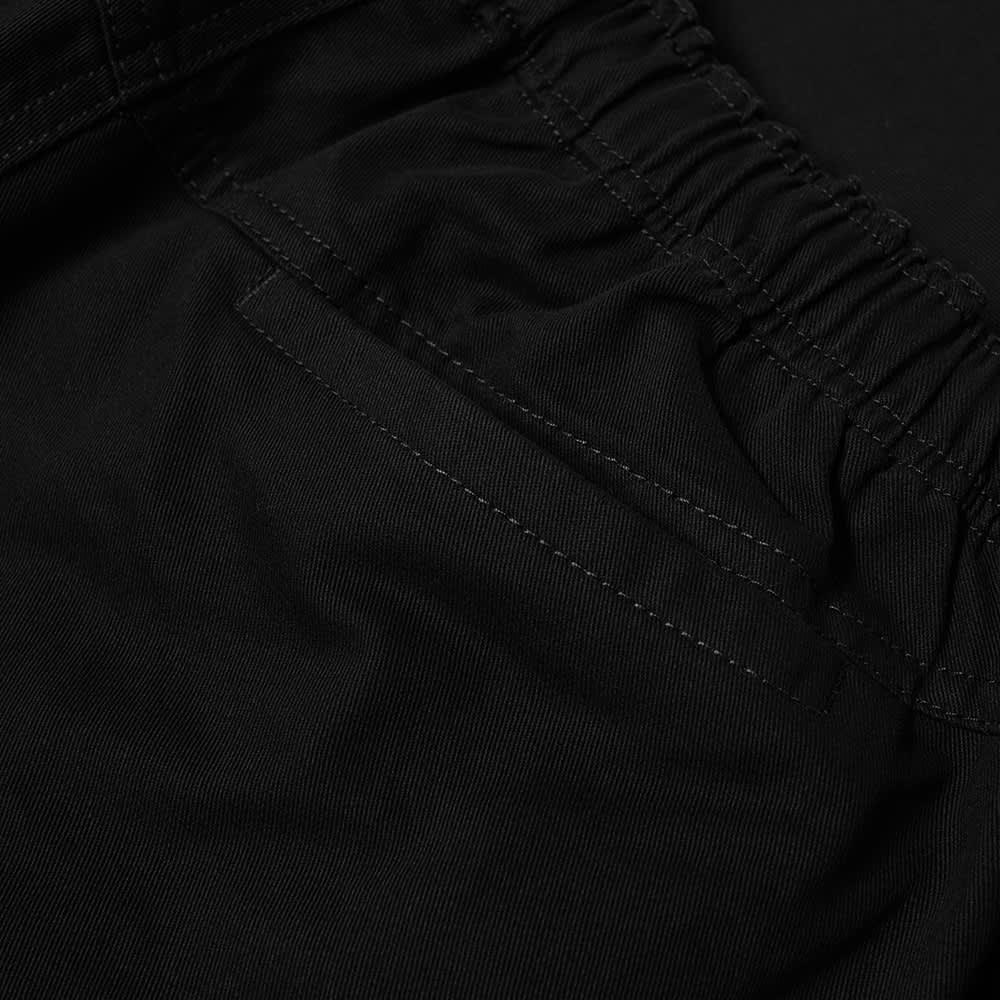 Stussy Brushed Beach Pant - Black