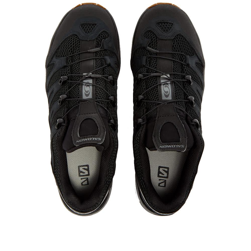 Salomon XA PRO 1 ADVANCED - Black & Magnet