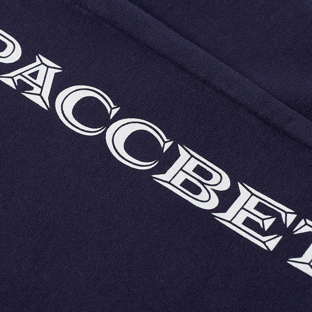 PACCBET Logo Sweat Pant - Navy