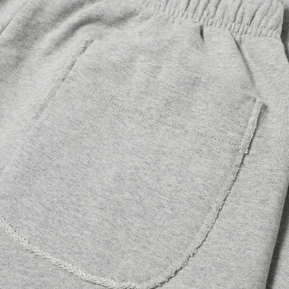PACCBET Logo Sweat Pant - Grey Melange