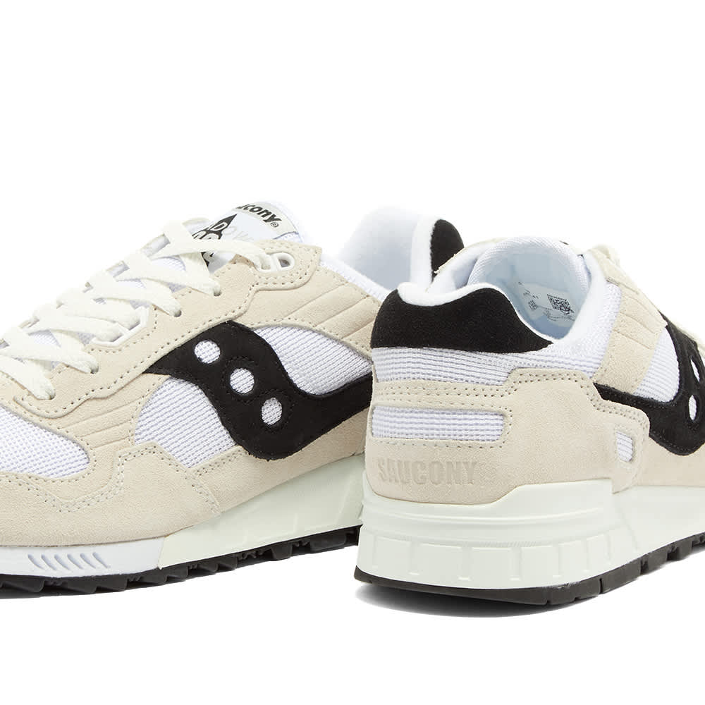 Saucony Shadow 5000 - White