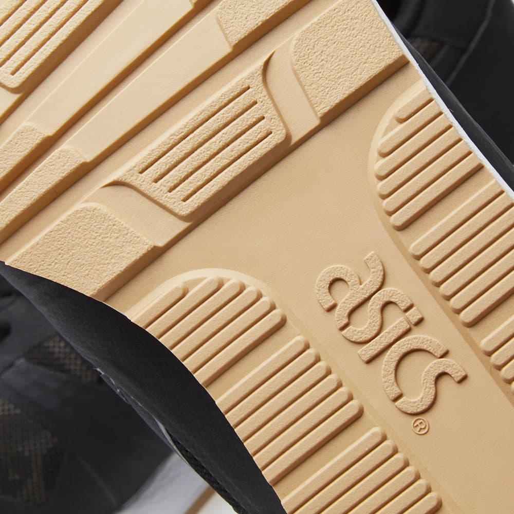 Asics Gel Lyte NS 'Camo Pack' - Black