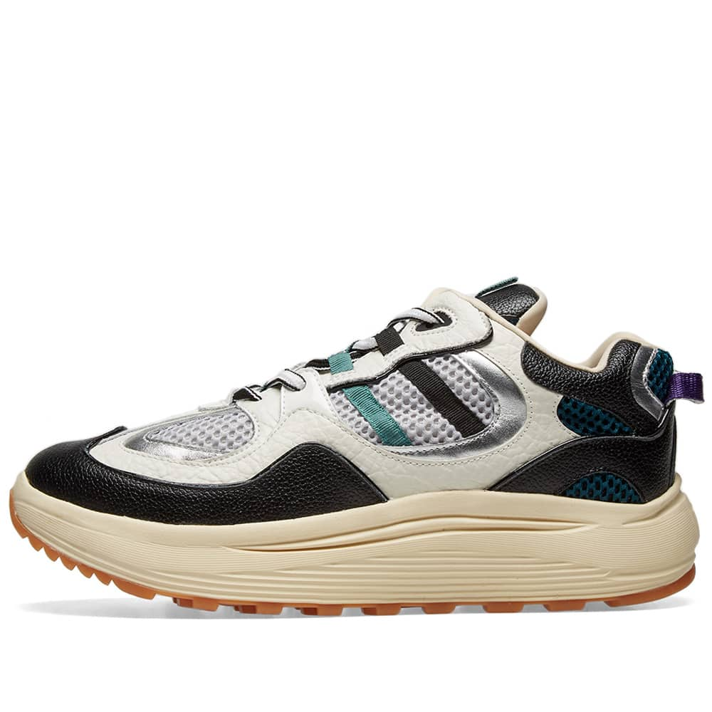 Eytys Jet Turbo Sneaker - White