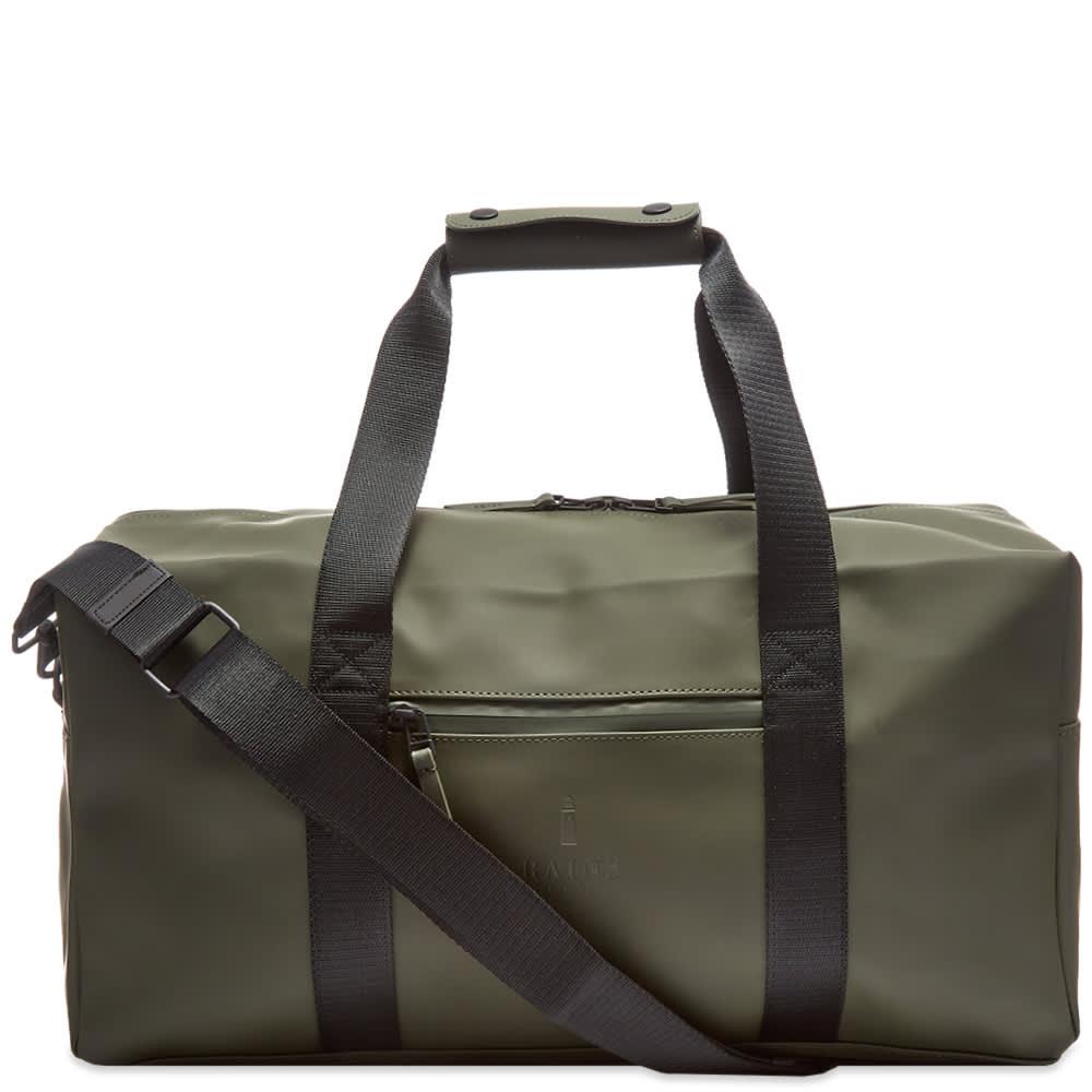 RAINS Gym Bag - Green