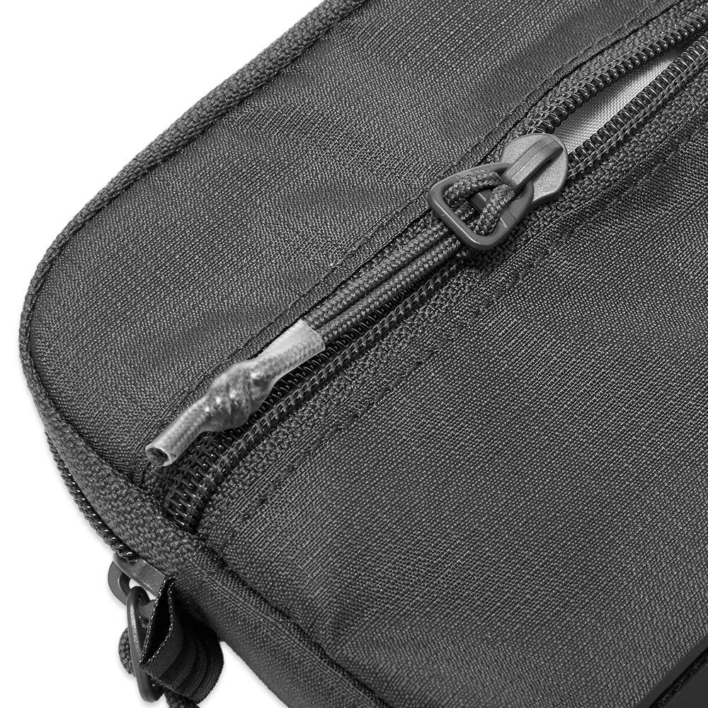 Adidas Ryv Festival Bag - Grey, White & Black