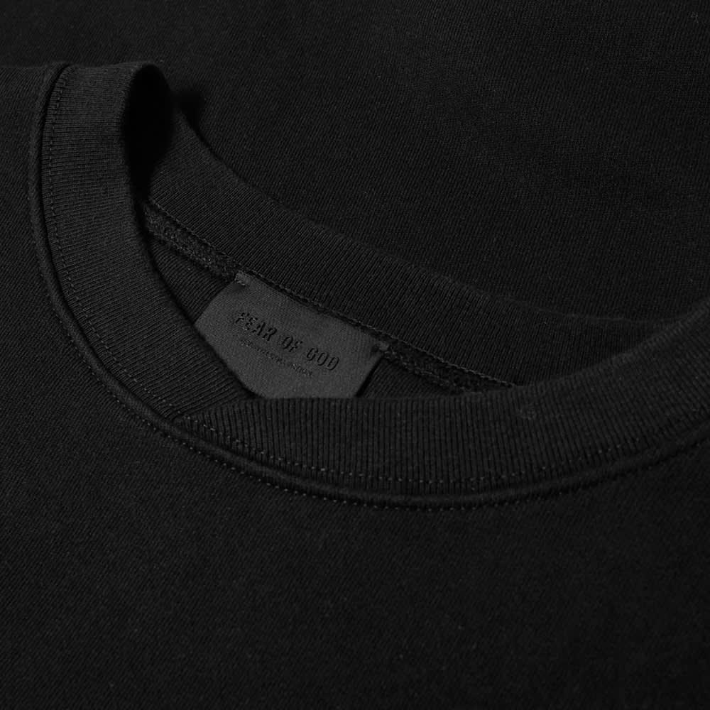 Fear of God G Sweatshirt - Black