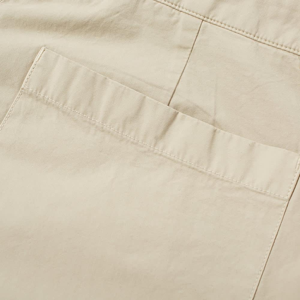 Albam Havana Patch Pocket Short - Clay