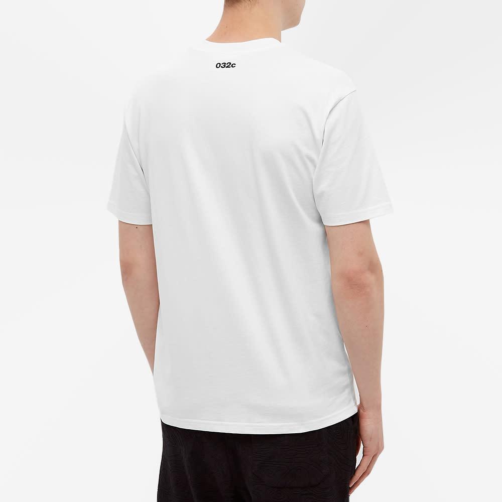 032c Barthes Tee - White