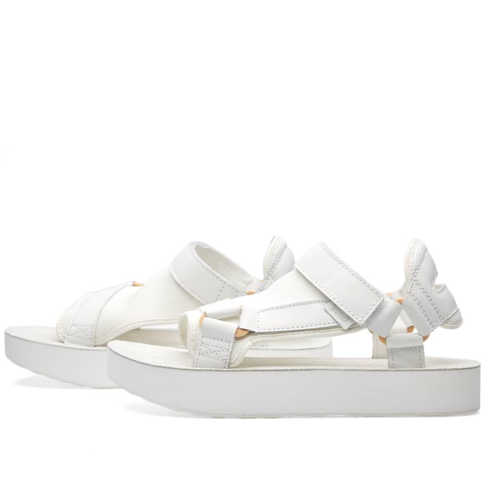 Teva x Han Kjøbenhavn Manform 1 - White