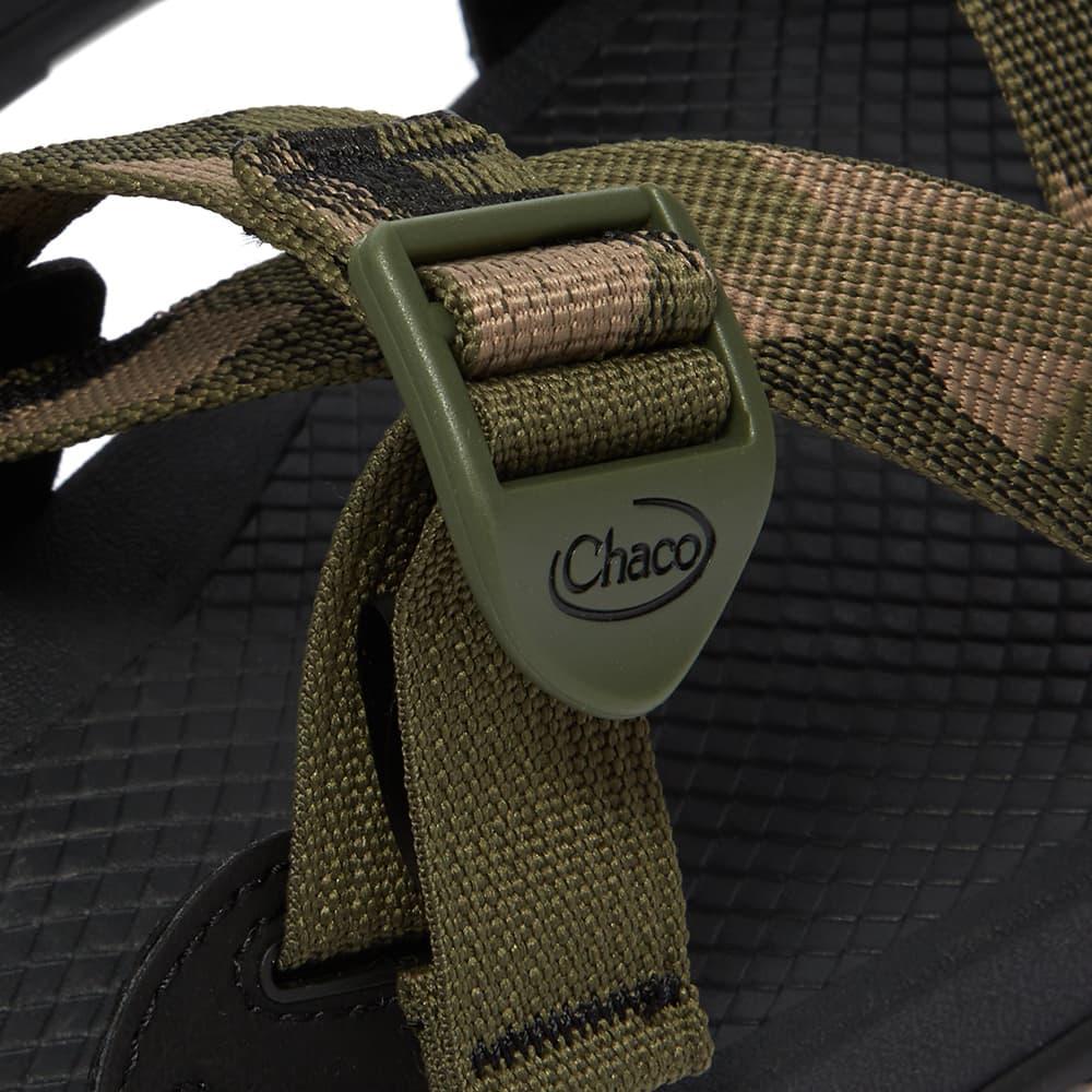 Chaco Lowdown Sandal - Rambling Moss