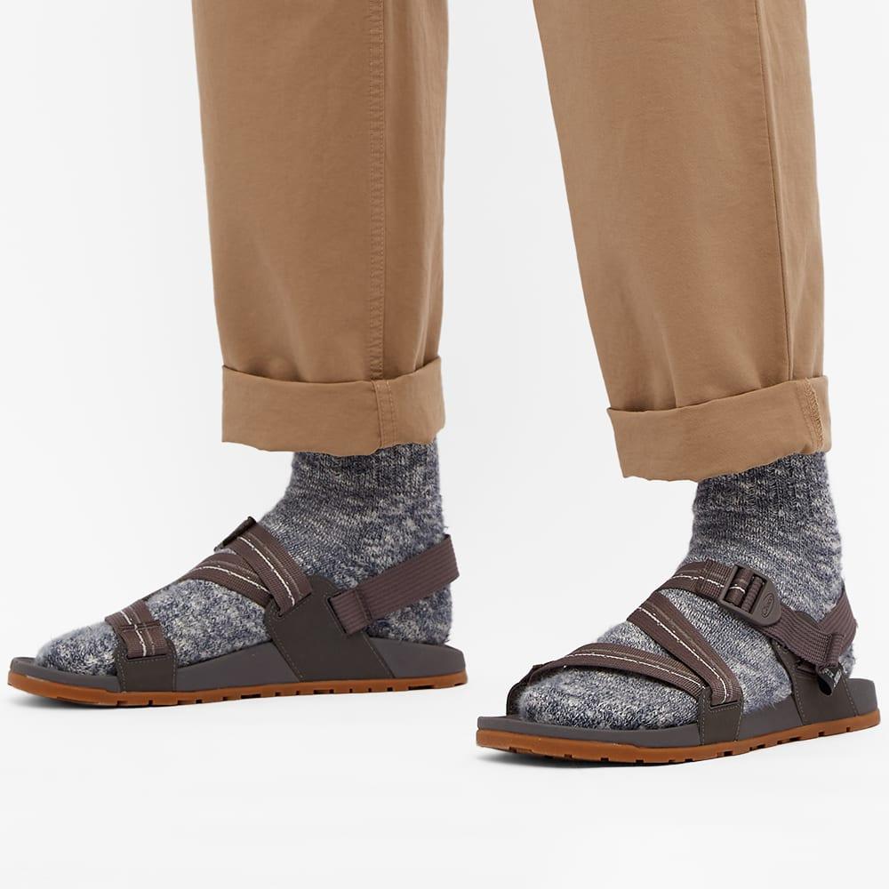 Chaco Lowdown Sandal - Grey
