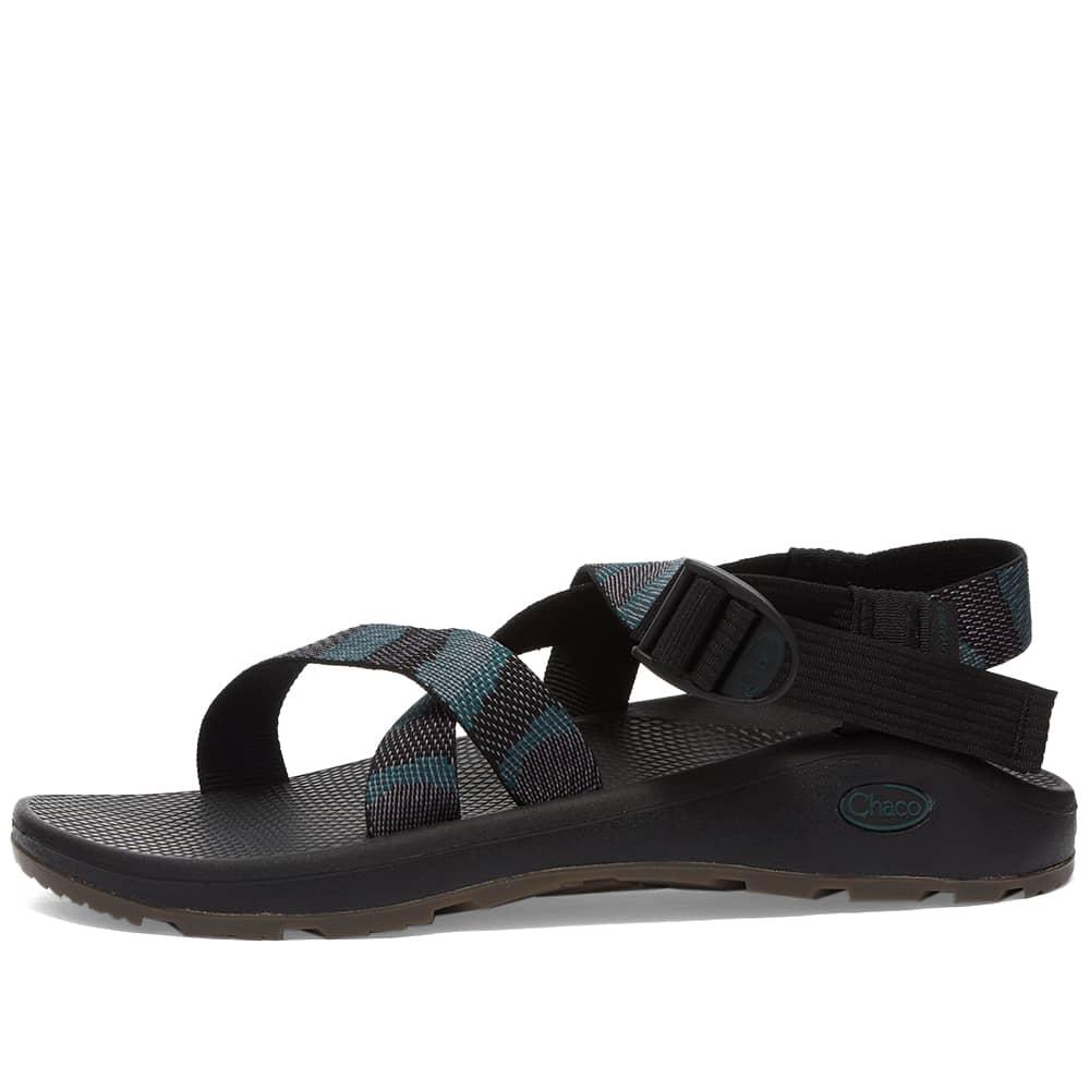 Chaco ZCloud Sandal - Weave Black
