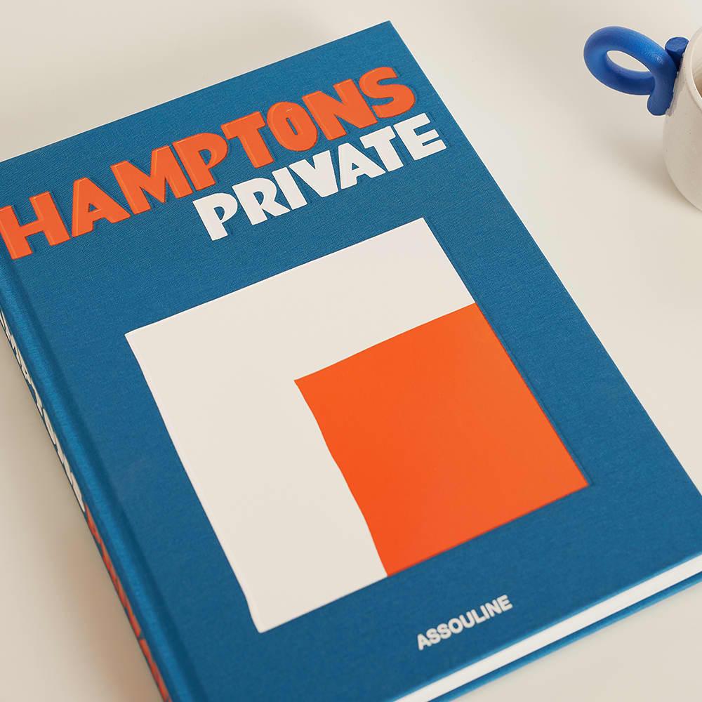 Hamptons Private - Dan Rattiner