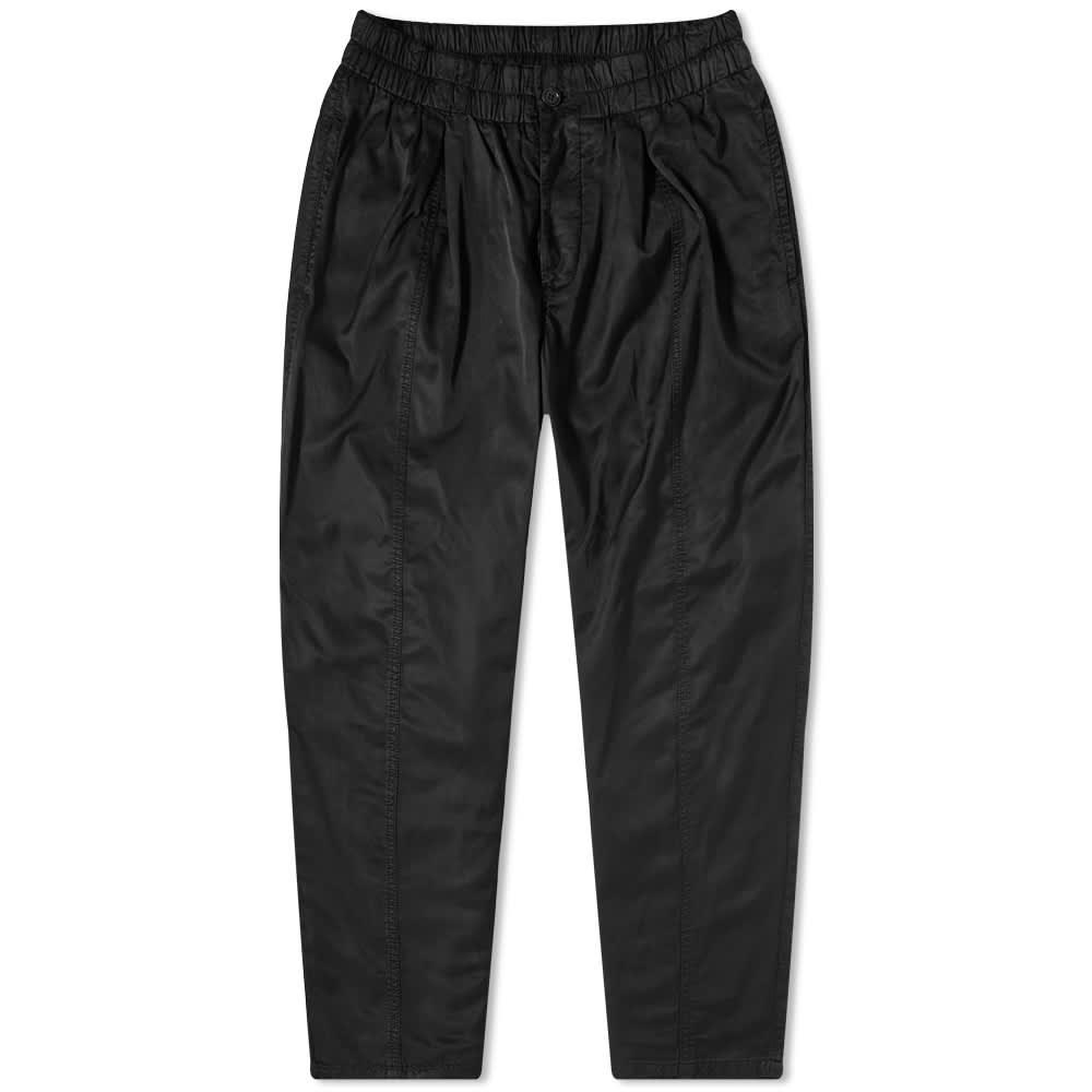 YMC Sylvian Pants - Black