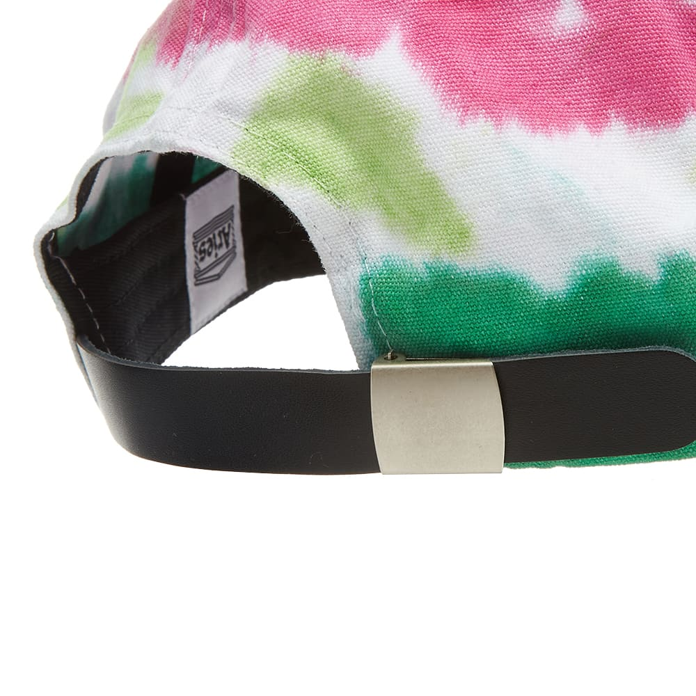 Aries No Problemo Tie Dye Cap - Multi