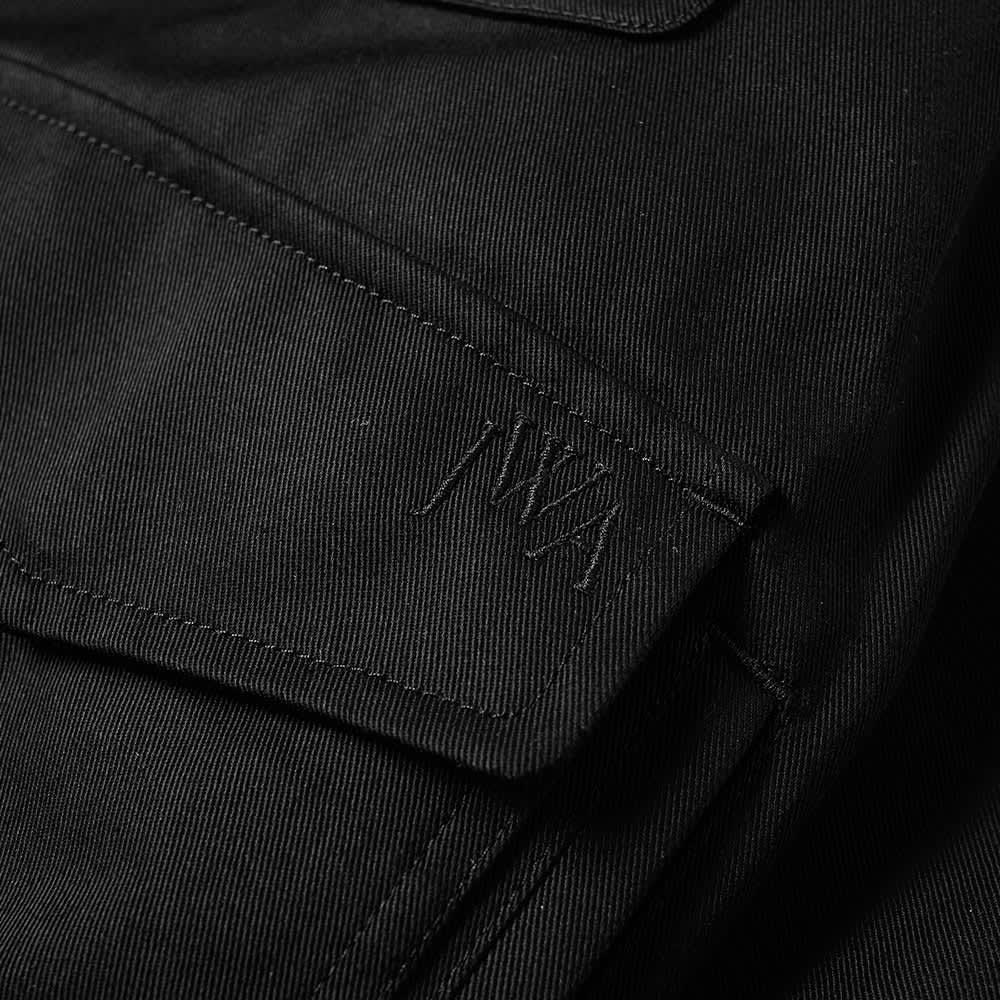 JW Anderson Multi Pocket Jacket - Black