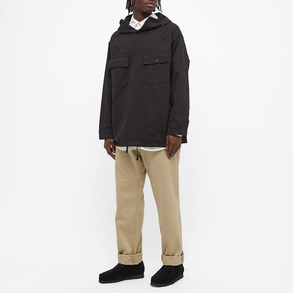 Nanamica Straight Chino Pants - Khaki
