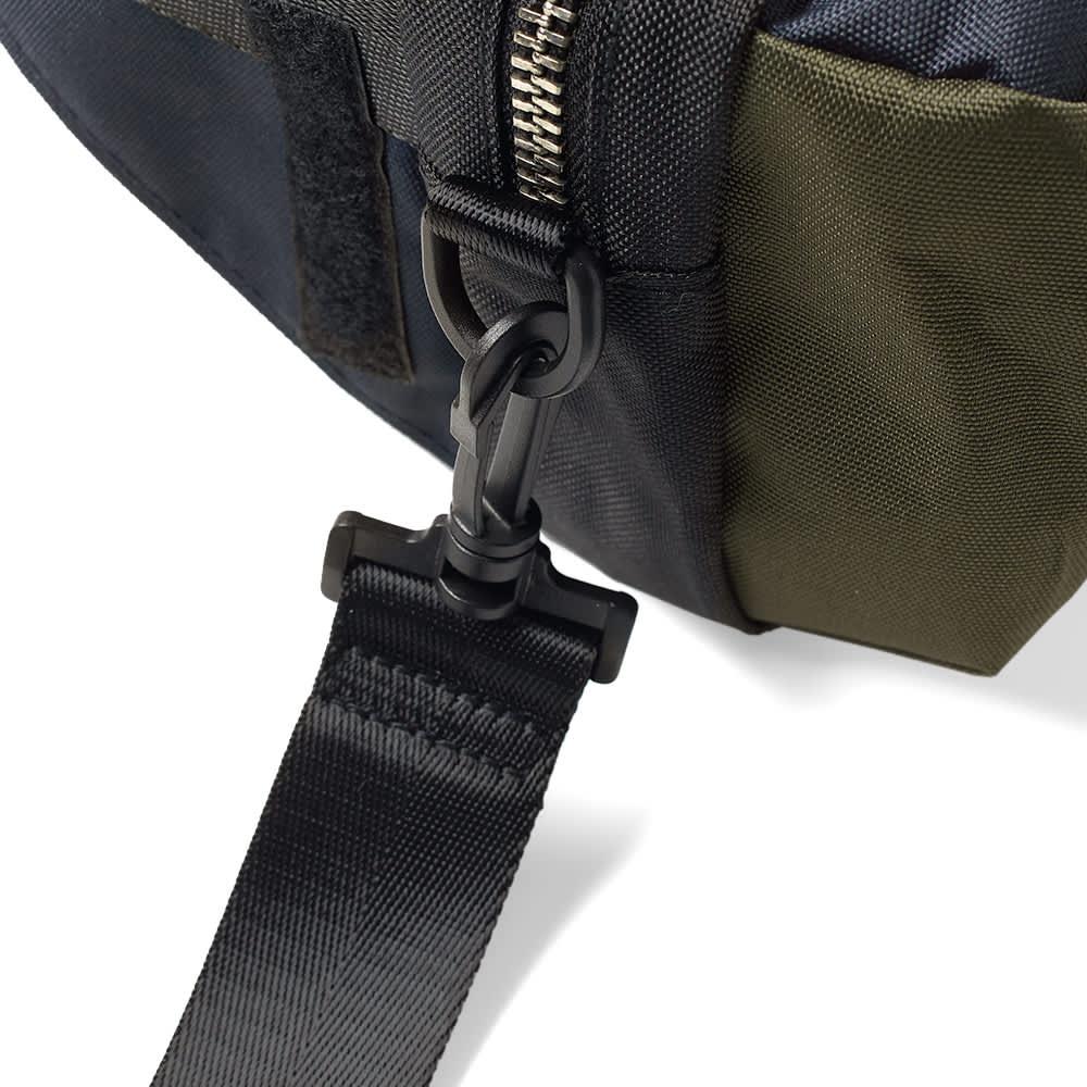 C6 Nucleus Bum Bag - Multi