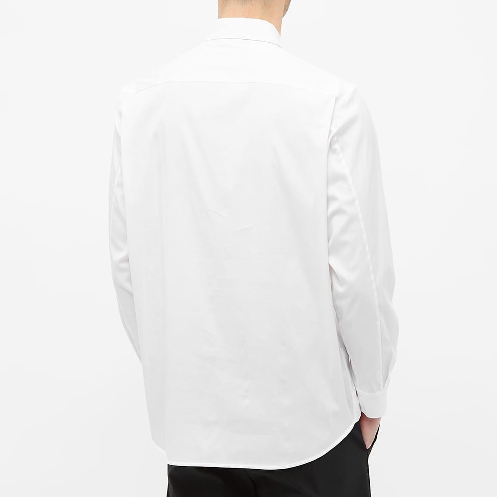 TEATORA Keyboard Shirt - White