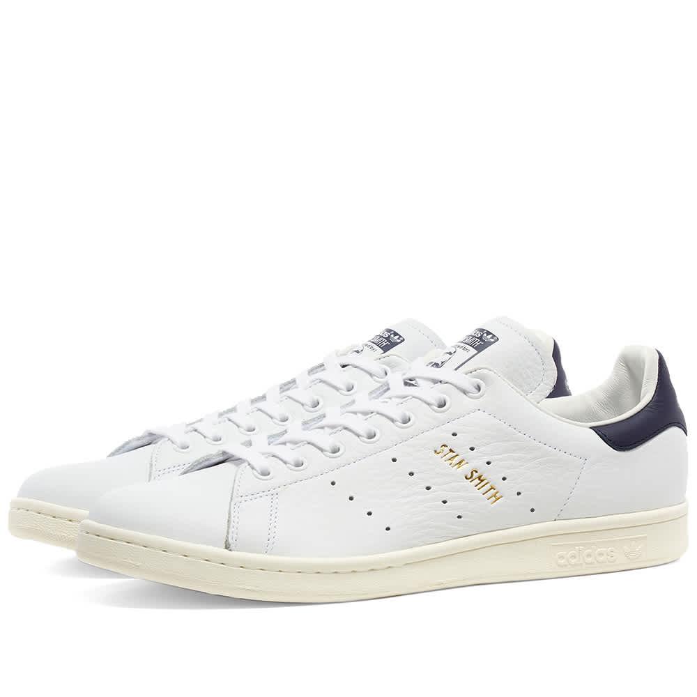 Adidas Stan Smith - White & Noble Ink