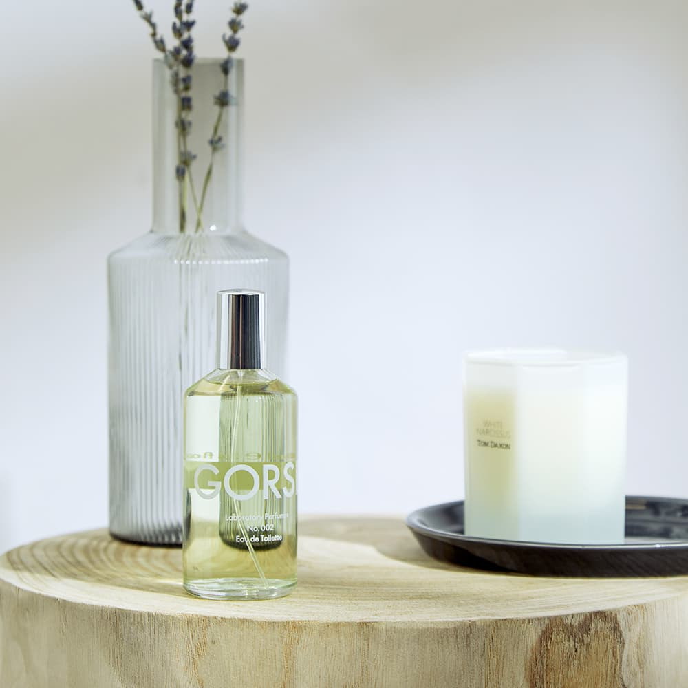 Laboratory Perfumes Gorse Eau de Toilette - 100ml