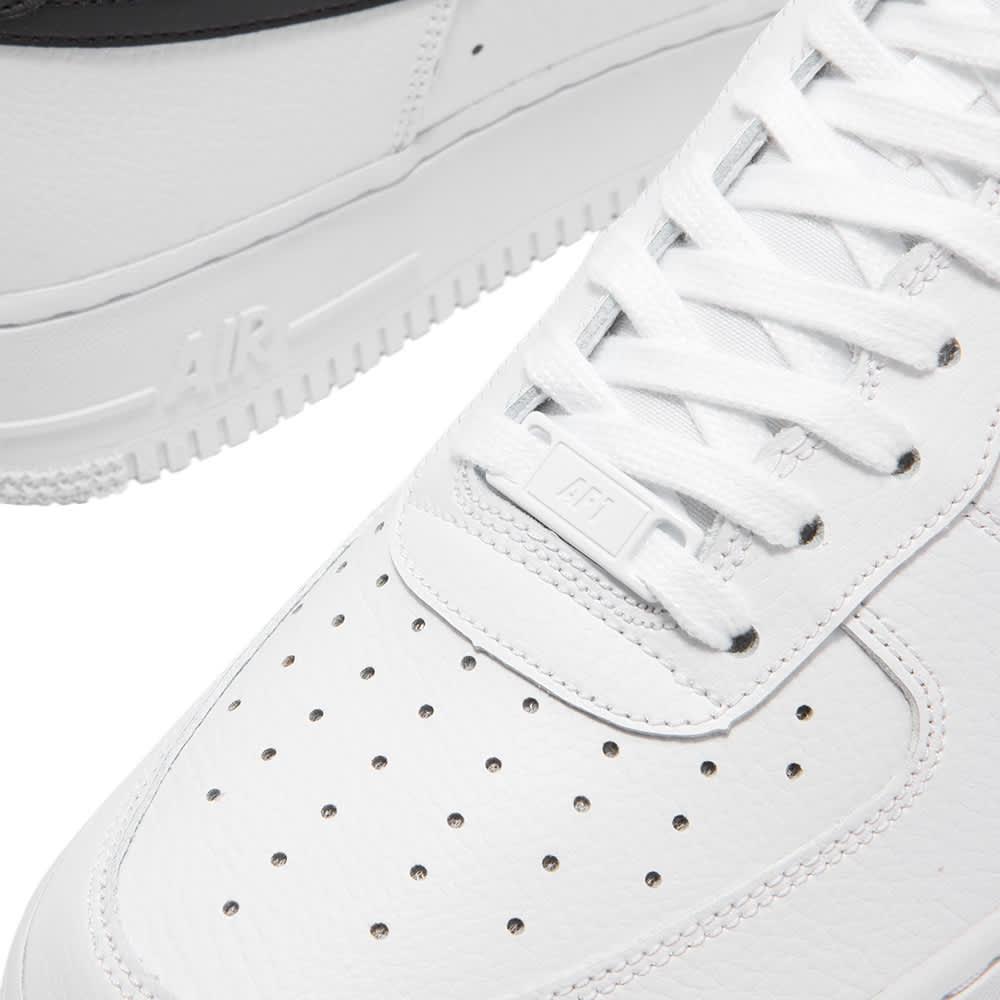 Nike Air Force 1 '07 W - White & Black
