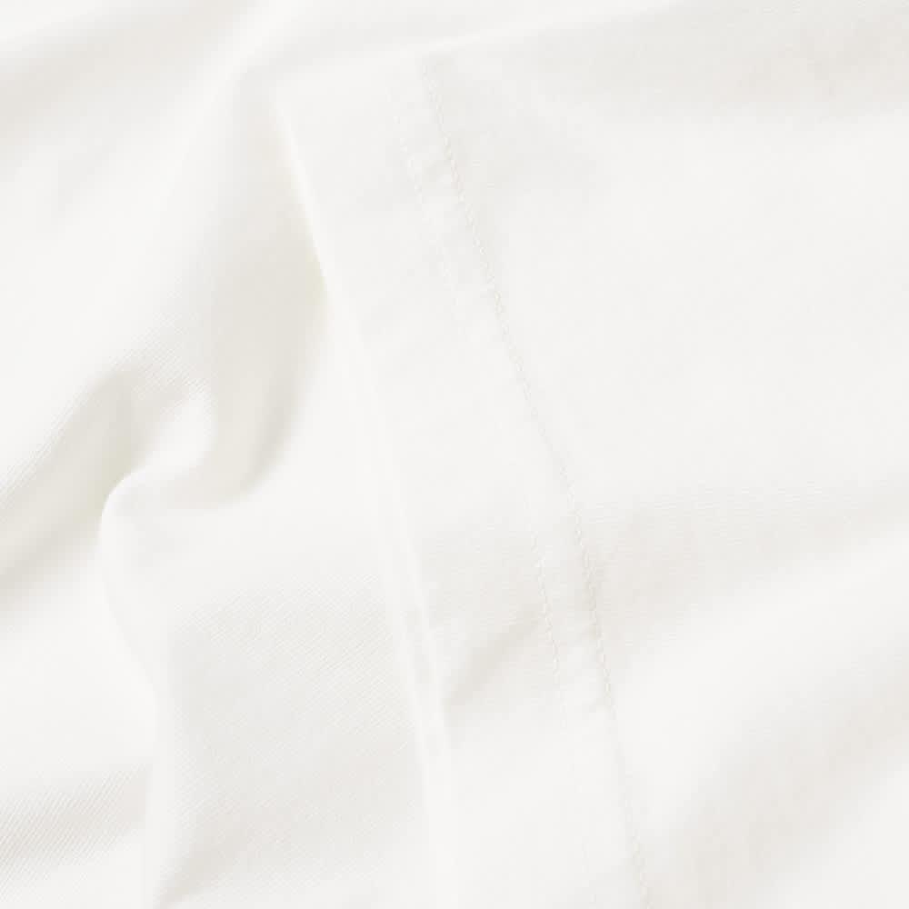 Kestin Fly Tee - White