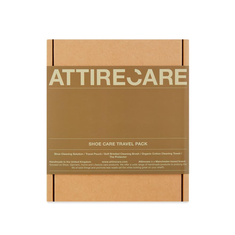 Attirecare Shoe Care Travel Pack - 100ml