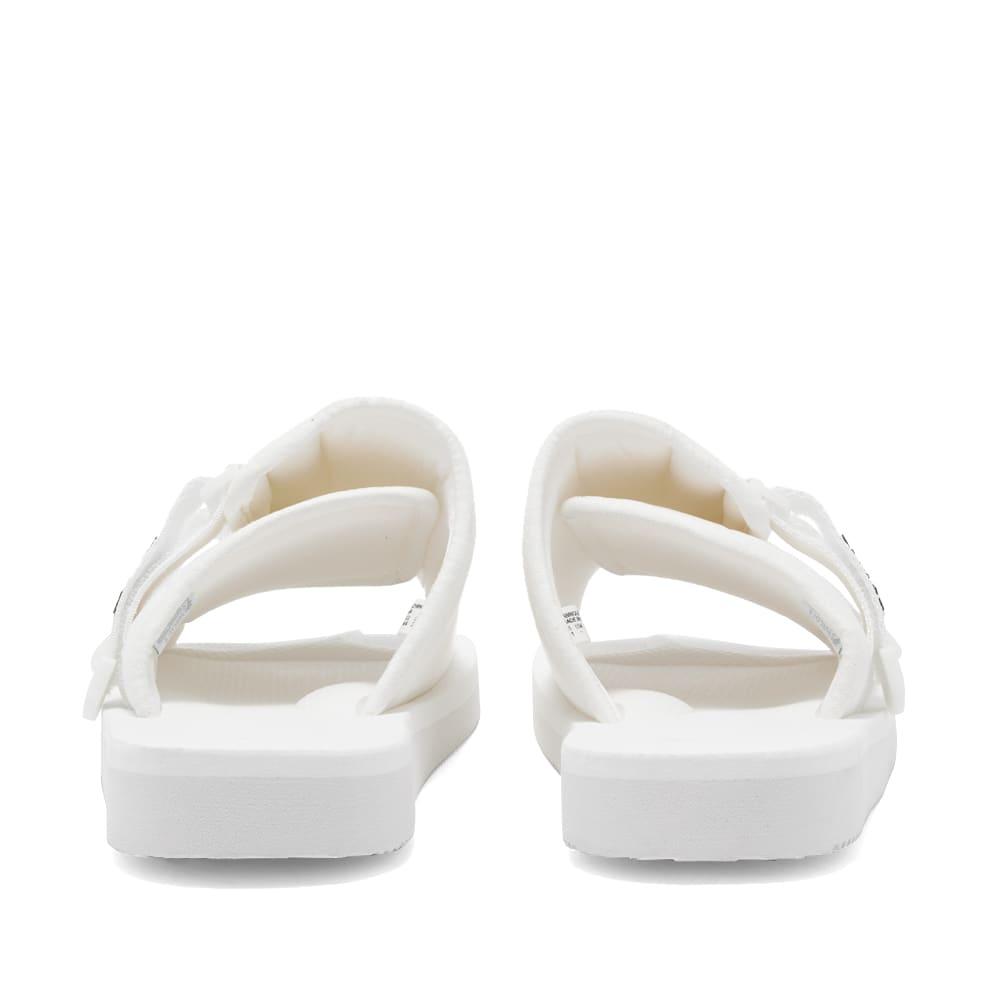 Suicoke KAW-CAB - White
